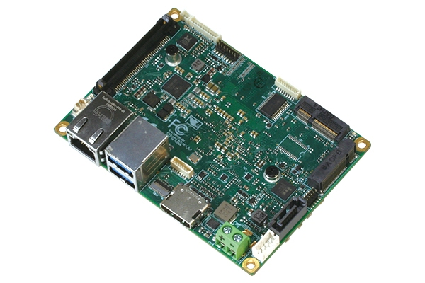 AAEON PICO-APL3 compact, feature filled market winner