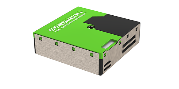 Sensirion Once Again Take Market Lead in Sensors with the SPS30